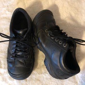 Keen Oxfords Shoes Sz 8.5